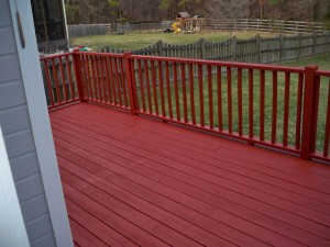 Deckscapes Deck Stain Pictures To Pin On Pinterest PinsDaddy